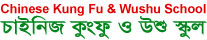 CHINESE KUNG FU & WUSHU SCHOOL