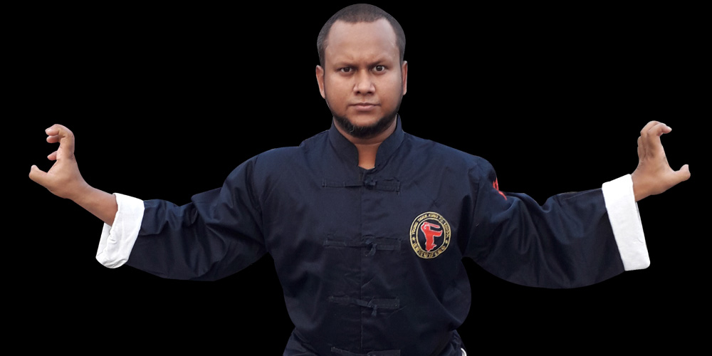 Self-Defense, Kung Fu, Karate Training in Dhaka